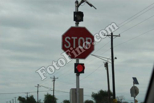 Stop Sign - FotoFino.com