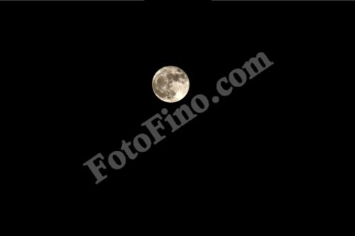 Super Moon 2016 - FotoFino.com