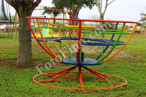 Merry-Go-Round - FotoFino.com