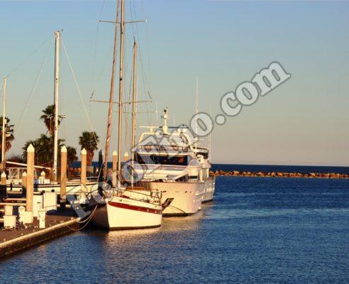 Yacht - FotoFino.com