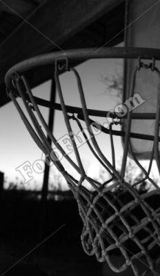 Basketball Hoop (2) - FotoFino.com