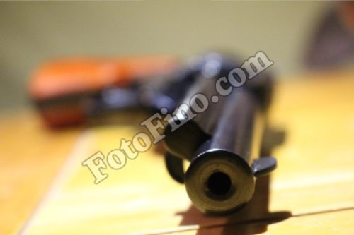 Pistol Barrel - FotoFino.com