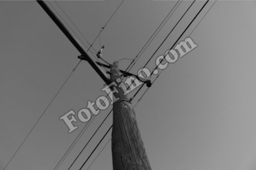 Power Pole - FotoFino.com