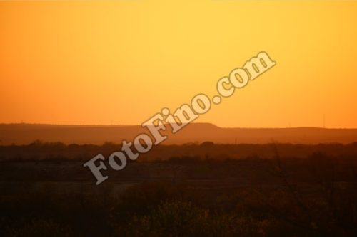 Sunset Haze - FotoFino.com