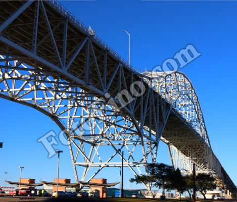 White Bridge - FotoFino.com