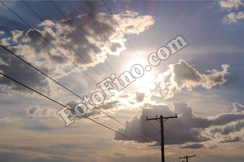 Power Line - FotoFino.com