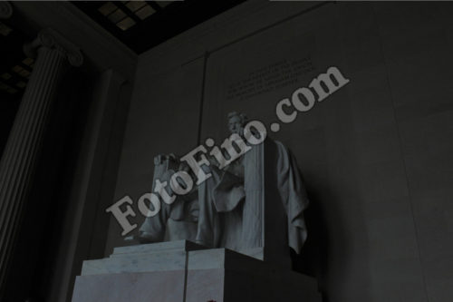 Lincoln Memorial - FotoFino.com